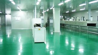 翔泰净化洁净室厂房空调系统清洗维护心得