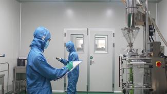 净化工程装修中净化室的监测注意事项