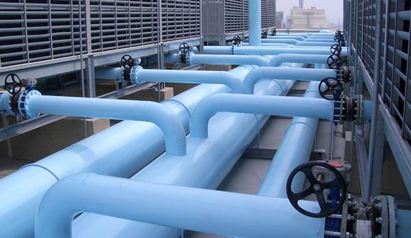 翔泰制程冷却水系统